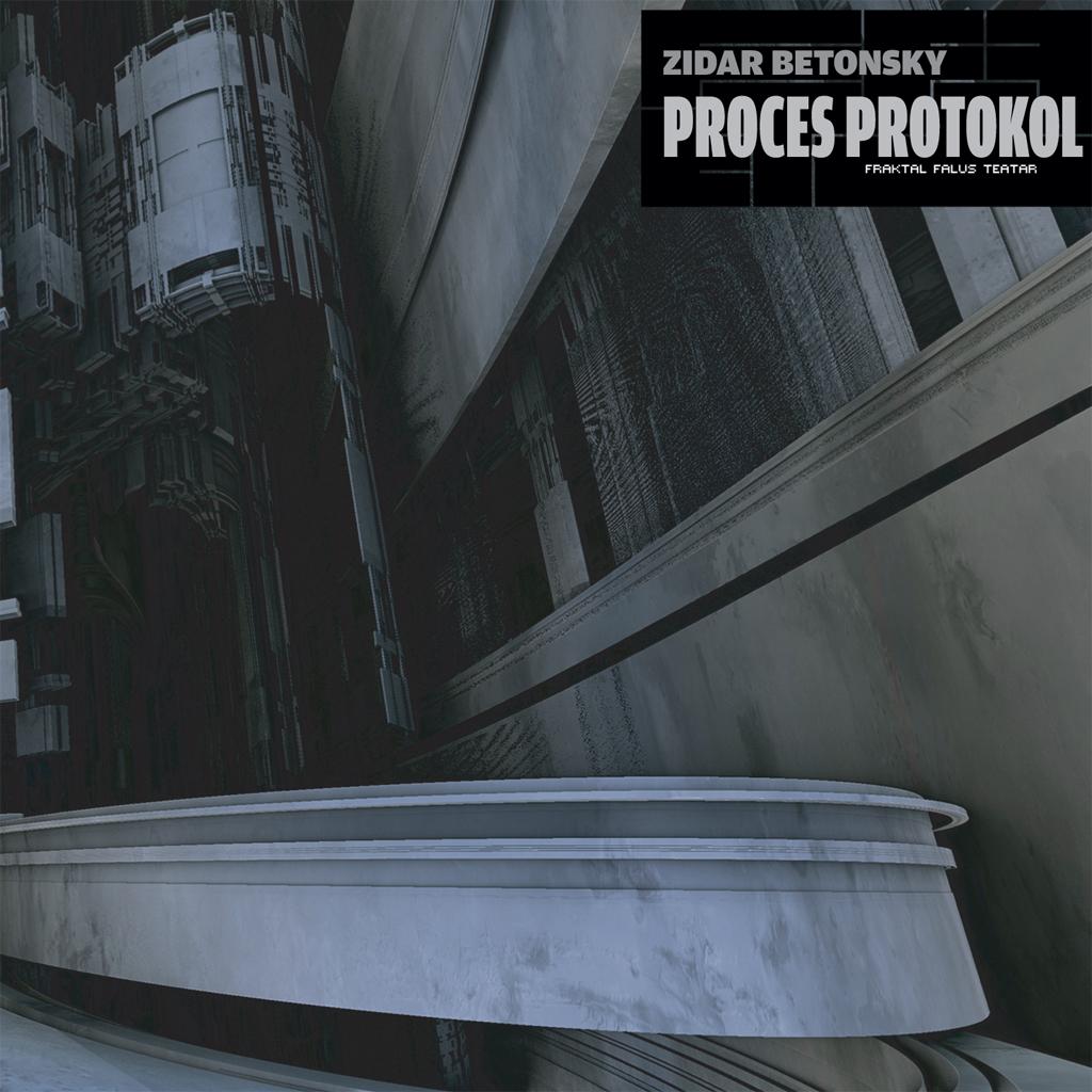 Proces Protokol